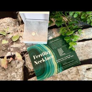 Jewelry - Aromatherapy Fertility Necklace Gift Lucky NEW